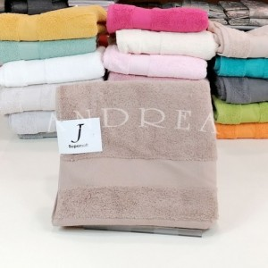 Pair of towels 1+1 jsupersoft ROPE color