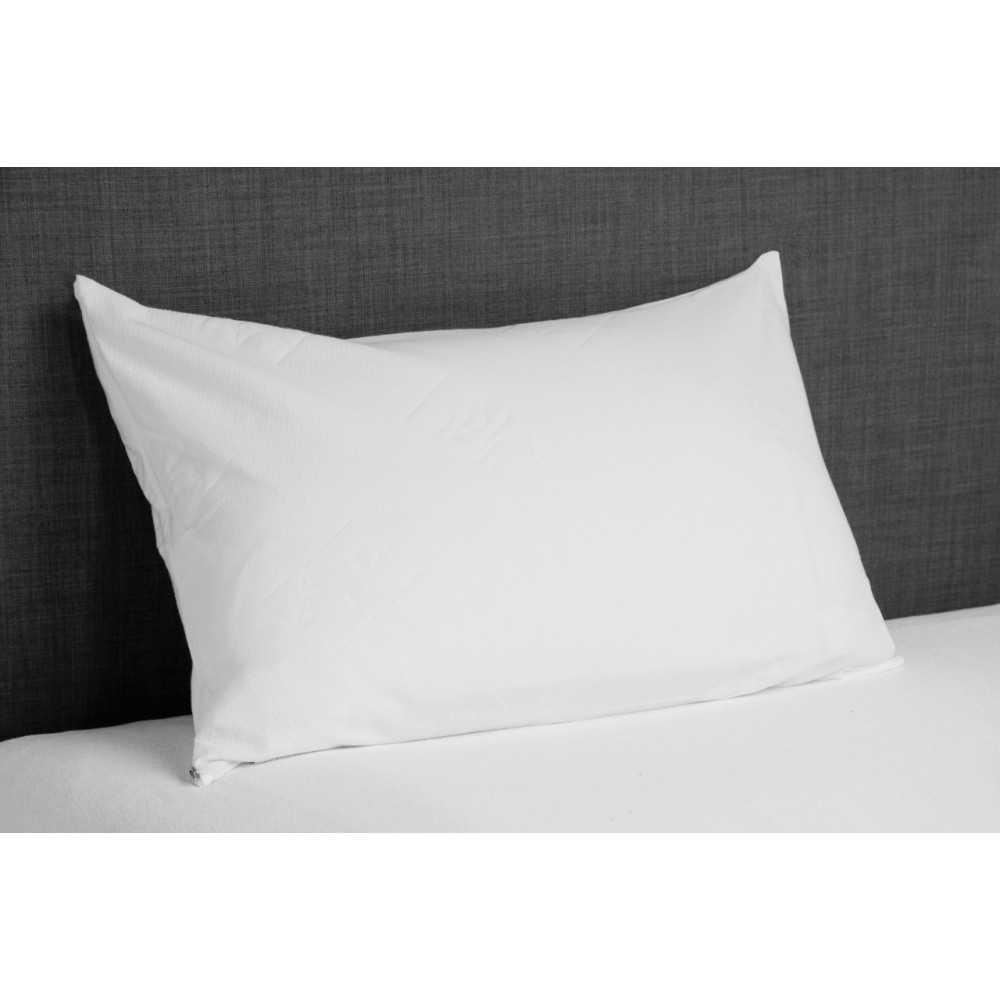 Federa Proteggi Cuscino Comfort Plus 100% Poliestere