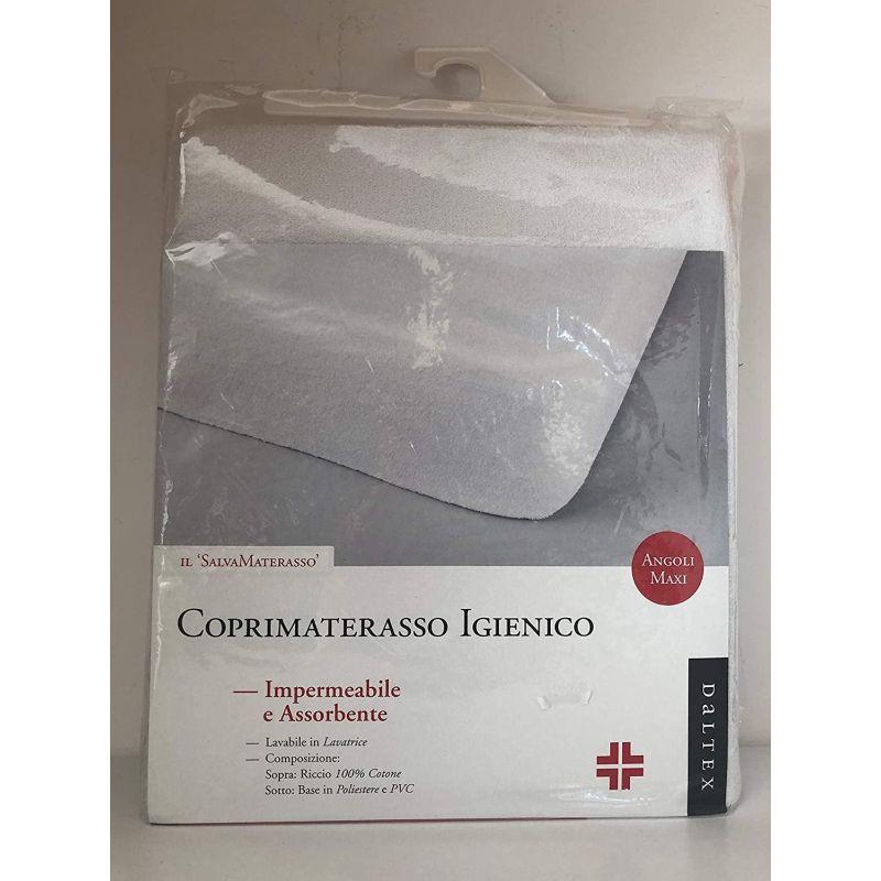 COPRIMATERASSO DALTEX IGIENICO VENUS NELNOU 1.5 PZ.