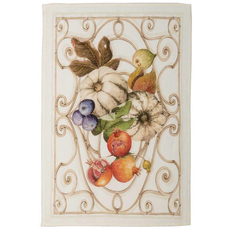 Strofinaccio Cenerentola Bianco Crema Cm. 50X 70