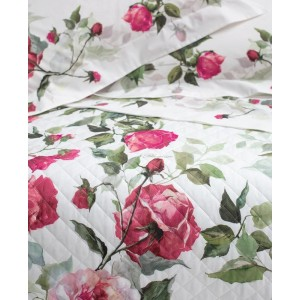 Bedspread for Double Bed Blumarine Adele Lampone
