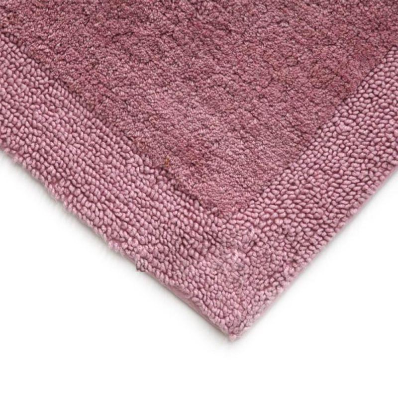 Tappeto Cavalieri Shade 60X90 cm colore Rosa Antico-Rosa