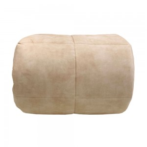 Quilt for Double bed Carillo Goodly Velvet Color Beige...
