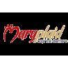 Maryplaid Campagnolo Maryplaid blanket 150x180 color Walnut