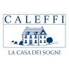 Caleffi Set 2 Coprisedia Universale Caleffi Melange' colore Blu